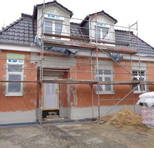 Einfamilienhaus Rösrath
