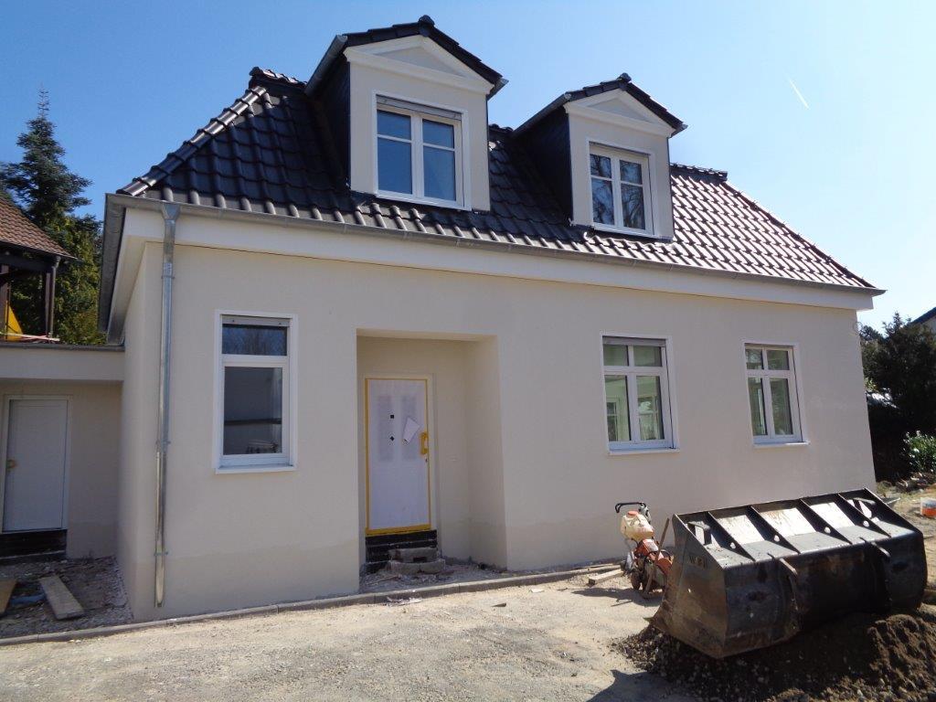 Einfamilienhaus in Rösrath