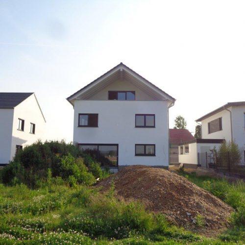 Massivhaus in Pulheim – Hausübergabe an die zufriedenen Bauherren