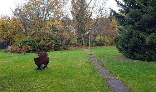 Baugenehmigung in Bergisch Gladbach erteilt