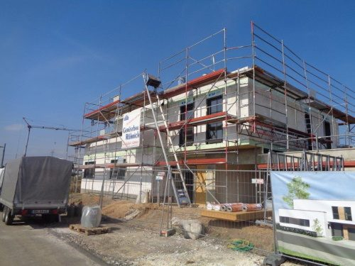 PICTURA CREATIVHAUS in Pulheim: Fenstereinbau