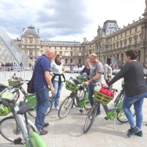 PICTURA RADTOUR PARIS