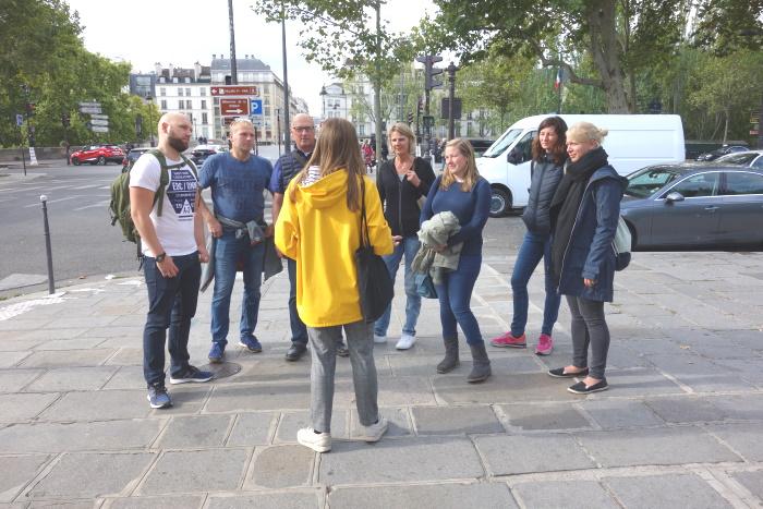 PICTURA CREATIVHAUS in Paris