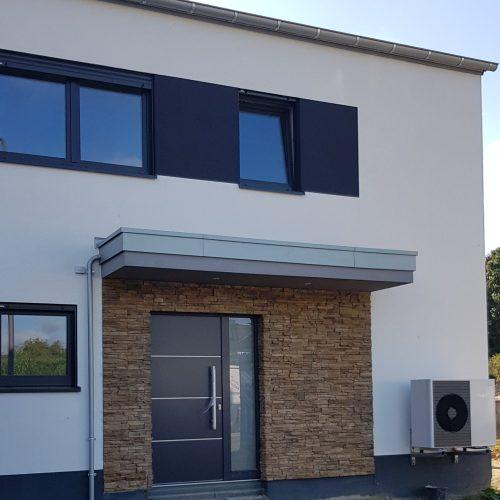 Massivhaus von PICTURA in Jülich: Bauzeit nur 7 Monate