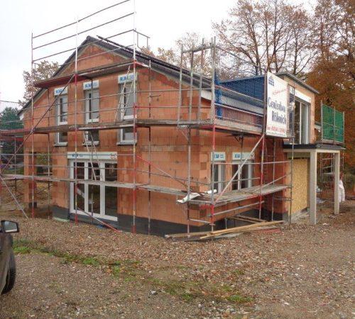 KfW 40 Plus Haus: Innenausbau