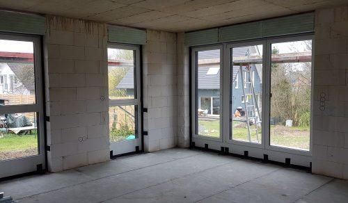 Neubau von PICTURA CREATIVHAUS in Bensberg