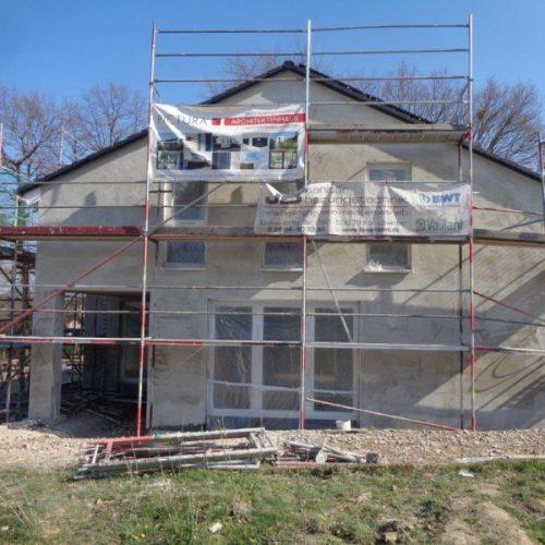 Hausbau in Hennef