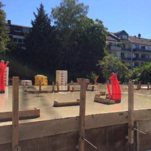 Schlüsselfertiges Mehrfamilienhaus in Bonn
