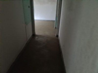 A+ Niedrigenergiewohnungen in Bonn: Fußbodenheizung