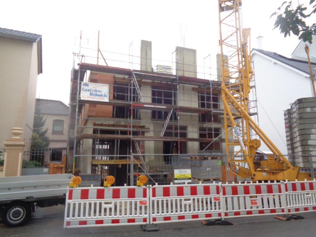 Mietwohnungen Bonn-Beue