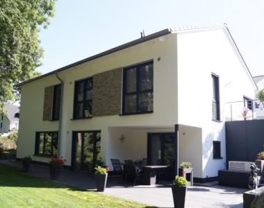 Referenz 28 – Einfamilienhaus in Hanglage (Königswinter)