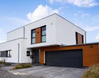Referenz 26 – Einfamilienhaus im Bauhausstil (Pulheim)