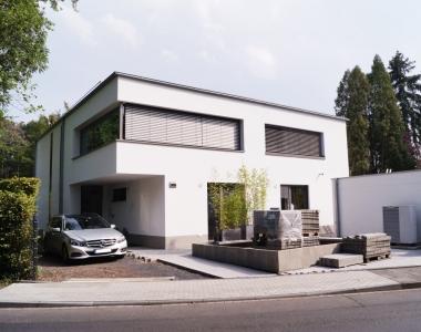 Referenz 25 – Einfamilienhaus in Bonn