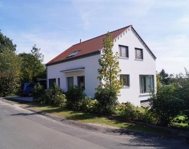 Referenz 20 – Massivhaus im Satteldach (Wachtberg)