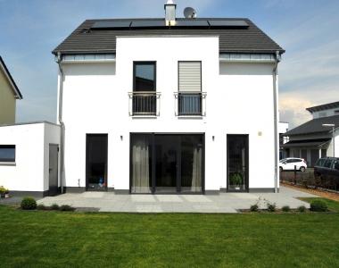 Referenz 11 – Einfamilienhaus in Hennef