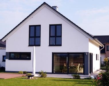 Referenz 6  – Massivhaus in Swistal