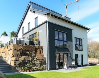 Referenz 8 – Zweifamilienhaus in Königswinter